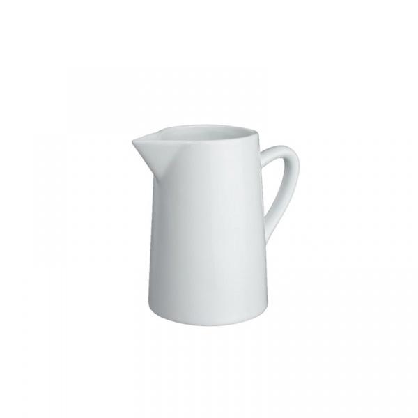 Mlecznik porcelanowy 0,4 l Cilio biały CI-105261
