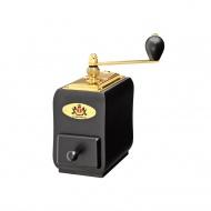 Młynek do kawy 20 cm Zassenhaus Santiago czarno-złoty