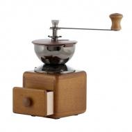 Młynek do kawy MM-2 18,5x16x10cm Hario naturalny
