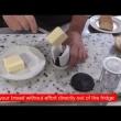 Młynek do masła Moha Presto stalowy MO-21001
