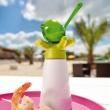 Młynek do pieprzu i przypraw z solniczką zielony Pi:P KZ-2980513