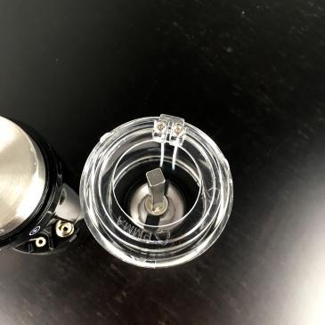 Młynek elektryczny 21,5 cm AdHoc