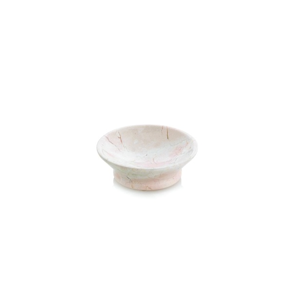 Mydelniczka Kela Marble beżowa KE-18768