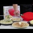 Naczynie do hiszpańskiego omletu Lekue Native 3402800R10U008