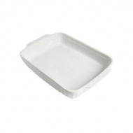 Naczynie do zapiekania 22x14cm C0TC7C Guardini Ceramica biały