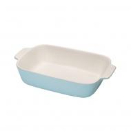 Naczynie do zapiekania 30 cm Kuchenprofi błękitne