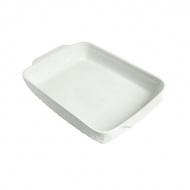 Naczynie do zapiekania 30x18cm C0TC7A Guardini Ceramica biały