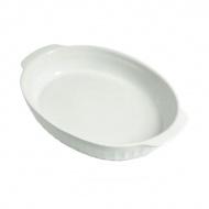 Naczynie do zapiekania 36x24cm C00TC1 Guardini Ceramica biały