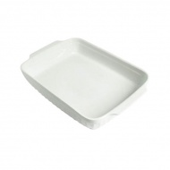 Naczynie do zapiekania 36x24cm C00TC7 Guardini Ceramica biały