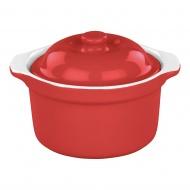 Naczynie żaroodporne 11cm Tala Retro mini cocotte czerwone