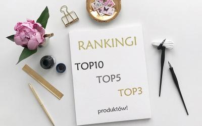 Najświeższe Rankingi