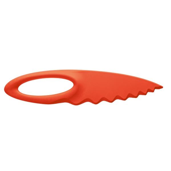 Nóż Koziol Sasha L pomarańczowo-czerwony KZ-3212633