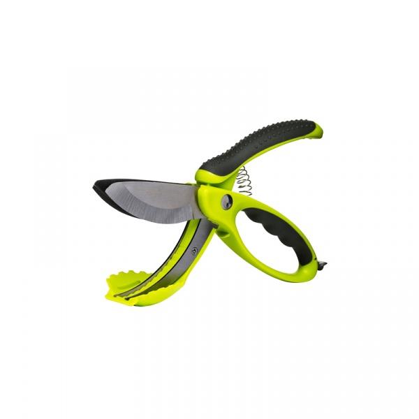 Nożyce do sałaty 22 cm Sagaform Fun SF-5016698
