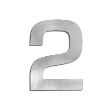 Numer na dom 2 Blomus Signo