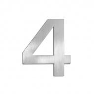 "Numer na dom ""4"" Blomus Signo"