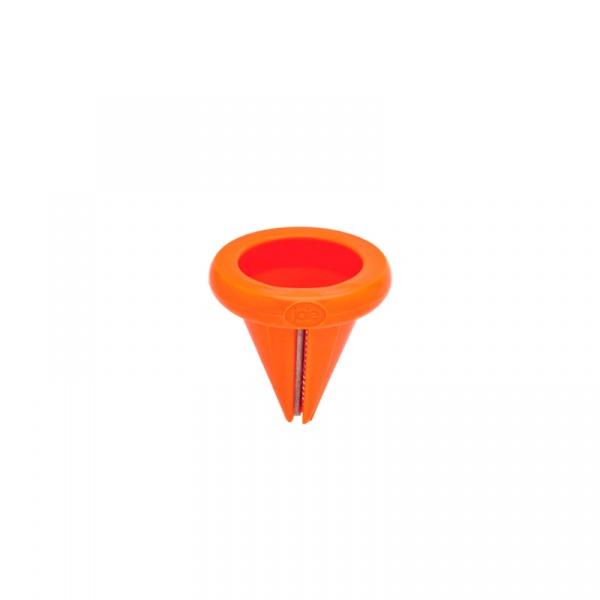 Obierak do marchewki MSC International Julienne pomarańczowy MS-26500