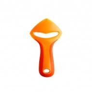 Obierak do pomarańczy ZeelPeel 12,5 cm Chefn pomarańczowy