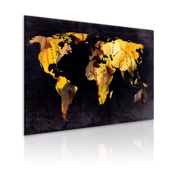 Obraz - A gdyby świat był pustynią... (60x40 cm) A0-N2034