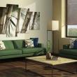Obraz - Azjatycki las bambusowy A0-N1371
