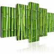 Obraz - Bambus - harmonia i prostota A0-N1370