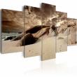 Obraz - Chmury piasku A0-N1576