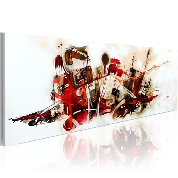 Obraz - Compilation (120x40 cm) A0-N2607