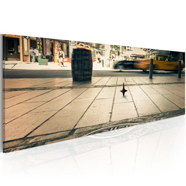 Obraz - DREAMS (120x40 cm) A0-N3880