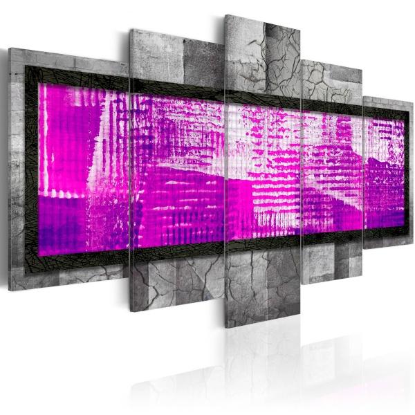 Obraz - Hartowane szkło (100x50 cm) A0-N2778