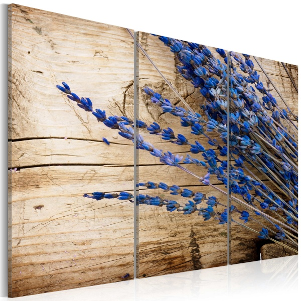 Obraz - Lawenda (60x40 cm) A0-N2833
