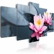 Obraz - Marzenie o lilii wodnej A0-N1492