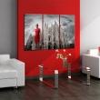 Obraz - Mediolan - stolica mody A0-N1552