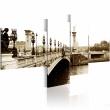 Obraz - Most Aleksandra III w Paryżu A0-N1455