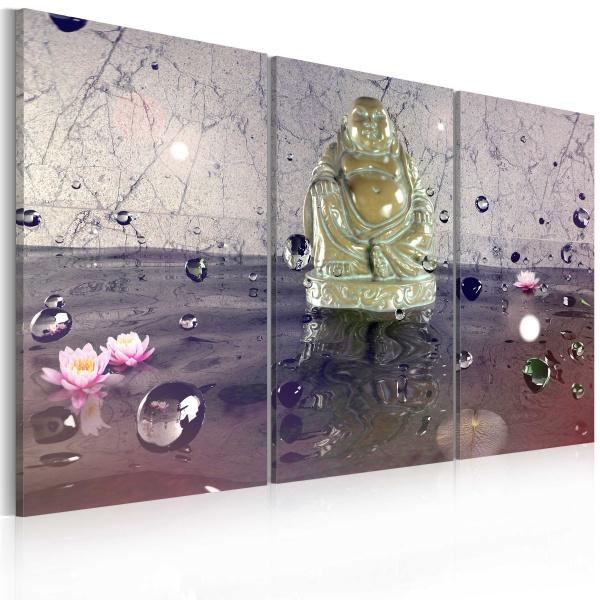 Obraz - Mystical dream (60x40 cm) A0-N2372