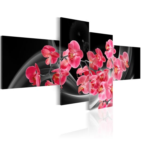 Obraz - Nieśmiała sugestia (100x45 cm) A0-N2975