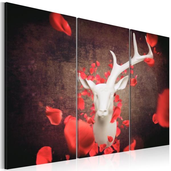 Obraz - Nieśmiertelność (60x40 cm) A0-N2903