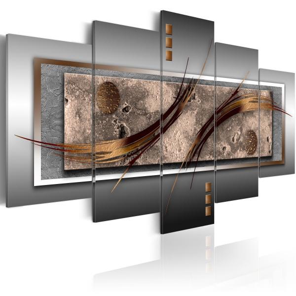Obraz - Nowoczesny szyk (100x50 cm) A0-N2742