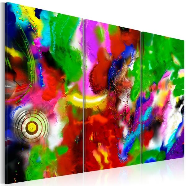 Obraz - Optymizm (60x40 cm) A0-N2513