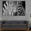 Obraz - Pani Zebra A0-N1533