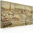 Obraz - Paryż - miasto harmonii A0-N1779