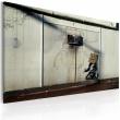 Obraz - Roboty (Banksy) A0-N1817