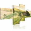Obraz - Spokój Toskanii A0-N1538