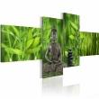 Obraz - Spokój, ukojenie, harmonia - Zen A0-N1436