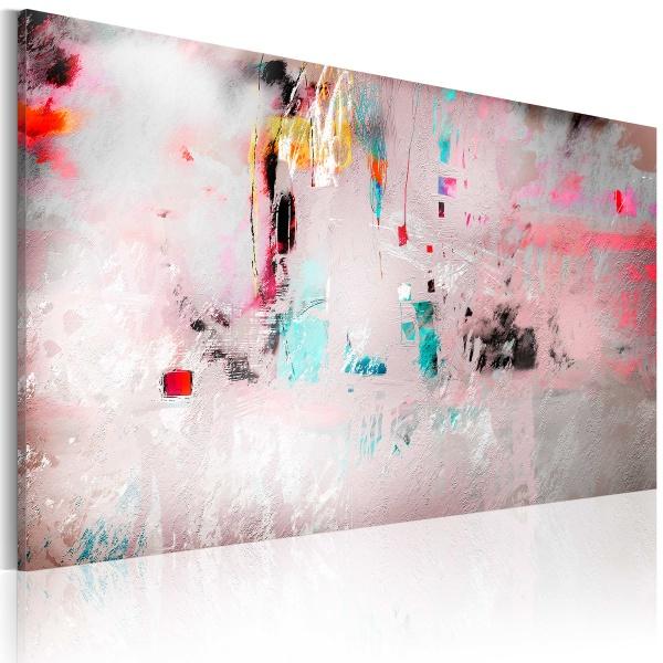 Obraz - Spontaniczność (60x40 cm) A0-N2899