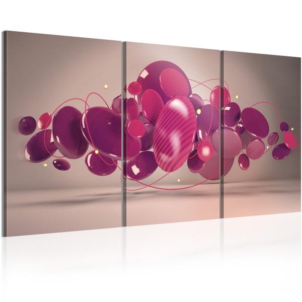 Obraz - Stan nieważkości (60x30 cm) A0-N2362