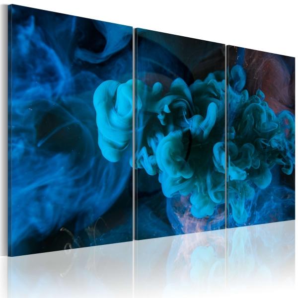Obraz - Wielki błękit (60x40 cm) A0-N2384