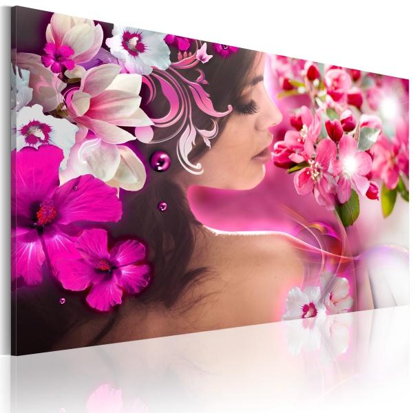 Obraz - Zapach kobiety (60x40 cm) A0-N2780