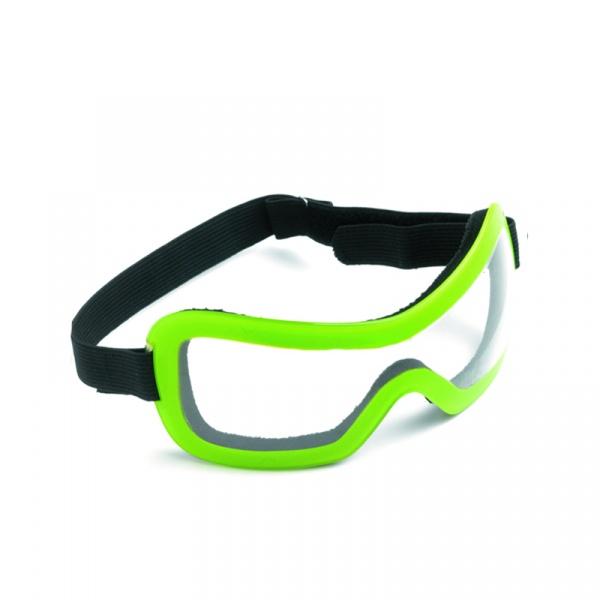 Okulary do obierania cebuli Mastrad zielone MA-F24608