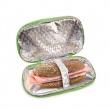 Opakowanie na kanapkę Iris Snack Rico różowe+ 9926-TD-0303