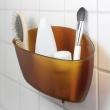 Organizer łazienkowy Koziol Splash przeźroczysty KZ-5240535