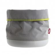 Osłonka, torba dekoracyjna EMSA Soft Bag szary